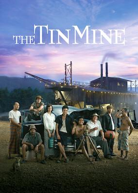 The Tin Mine