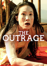 Search netflix The Outrage
