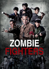 Search netflix Zombie Fighters